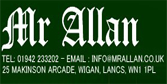 Mr. Allan