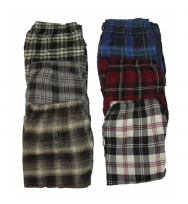 Super Comfy Flannel Lounge Pants (1222B)