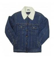 Men's Brawny Denim Jacket (203)