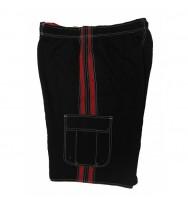 Trendy Cargo Pocket Swimwear (135104)