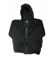 Monochromatic Hoodie Sweatshirt (6300X)