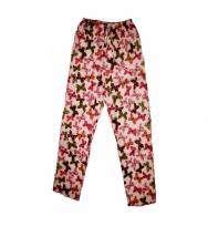 Flannel Long Pants (L1320G)