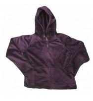Cuddly Fleece Hood (L5900)